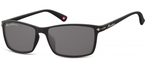 S51;; Black + smoke lenses  Rubbertouch - Soft Pouch Included ;57;17;140