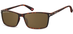 S51D;; Turtle + brown lenses  Rubbertouch - Soft Pouch Included ;57;17;140