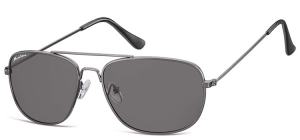 S93;;<p> Gunmetal + smoke lenses<br /> <br /> Soft Pouch Included</p> ;57;16;140