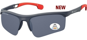 SP317A;;<p> Dark blue + red + blue smoke lenses<br /> <br /> Polarized - Cat. 3 - Matt finishing - Soft Pouch Included</p> ;64;20;142